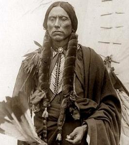 ComancheQuanahParker