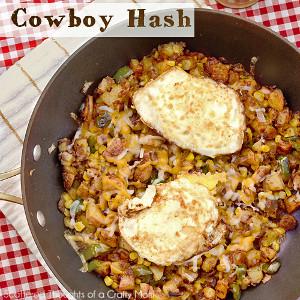 Cowboy-hash