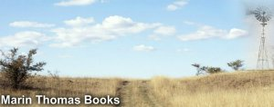 Marin thomas books