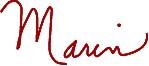 MarinSignature